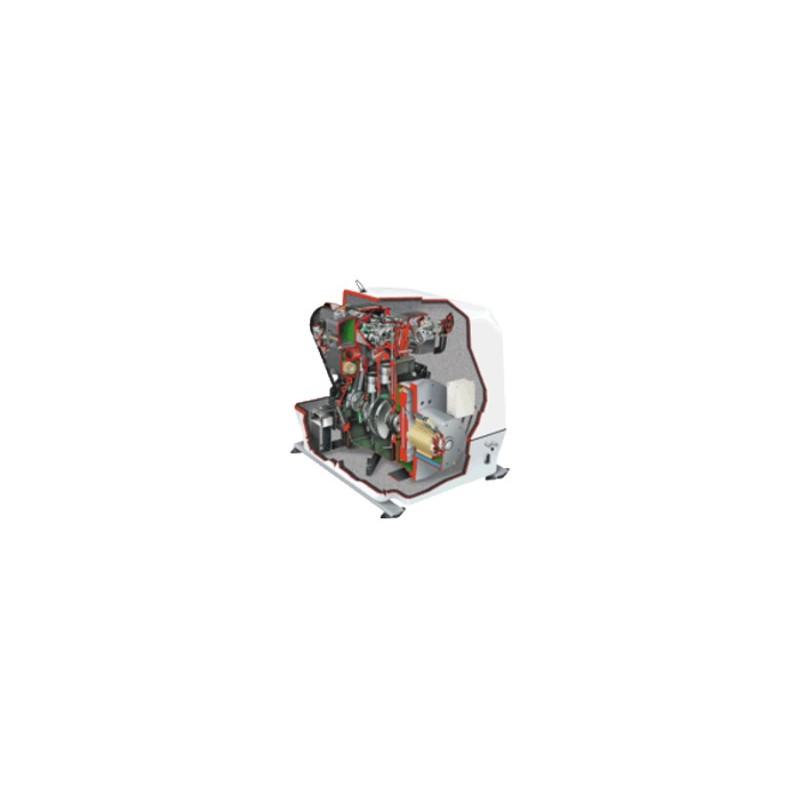 LOMBARDINI LDW 1404 MG