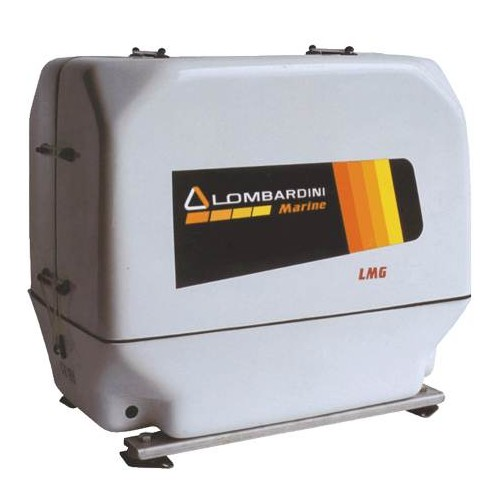 LOMBARDINI LMG 8500