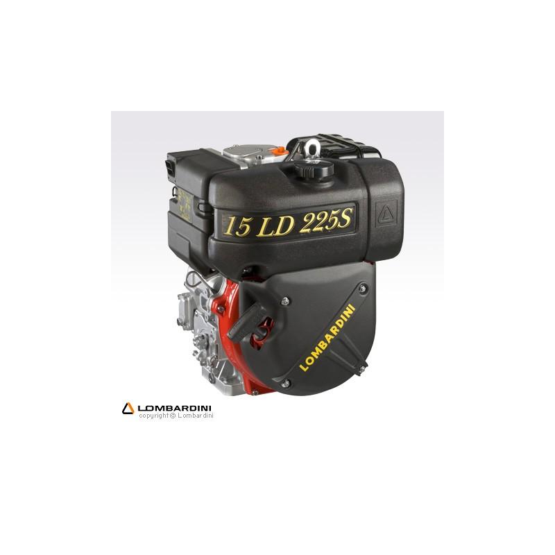 Lombardini 15 LD 225 S
