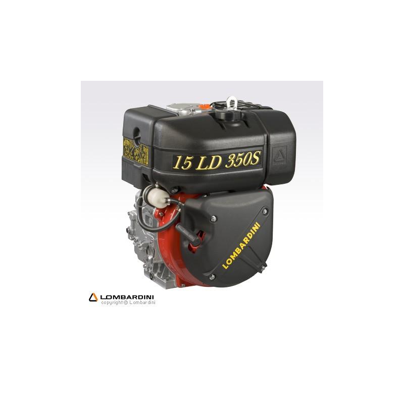 Lombardini 15 LD 350 S