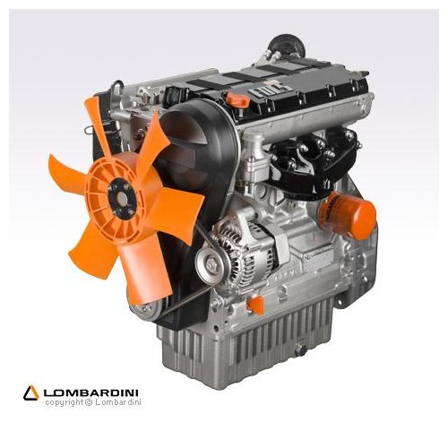 Lombardini LDW 1404