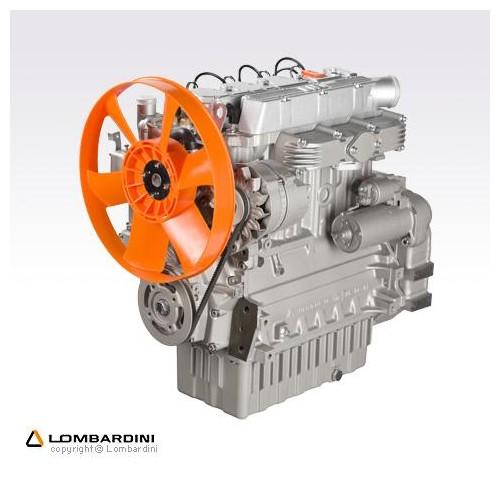 Lombardini LDW 2204